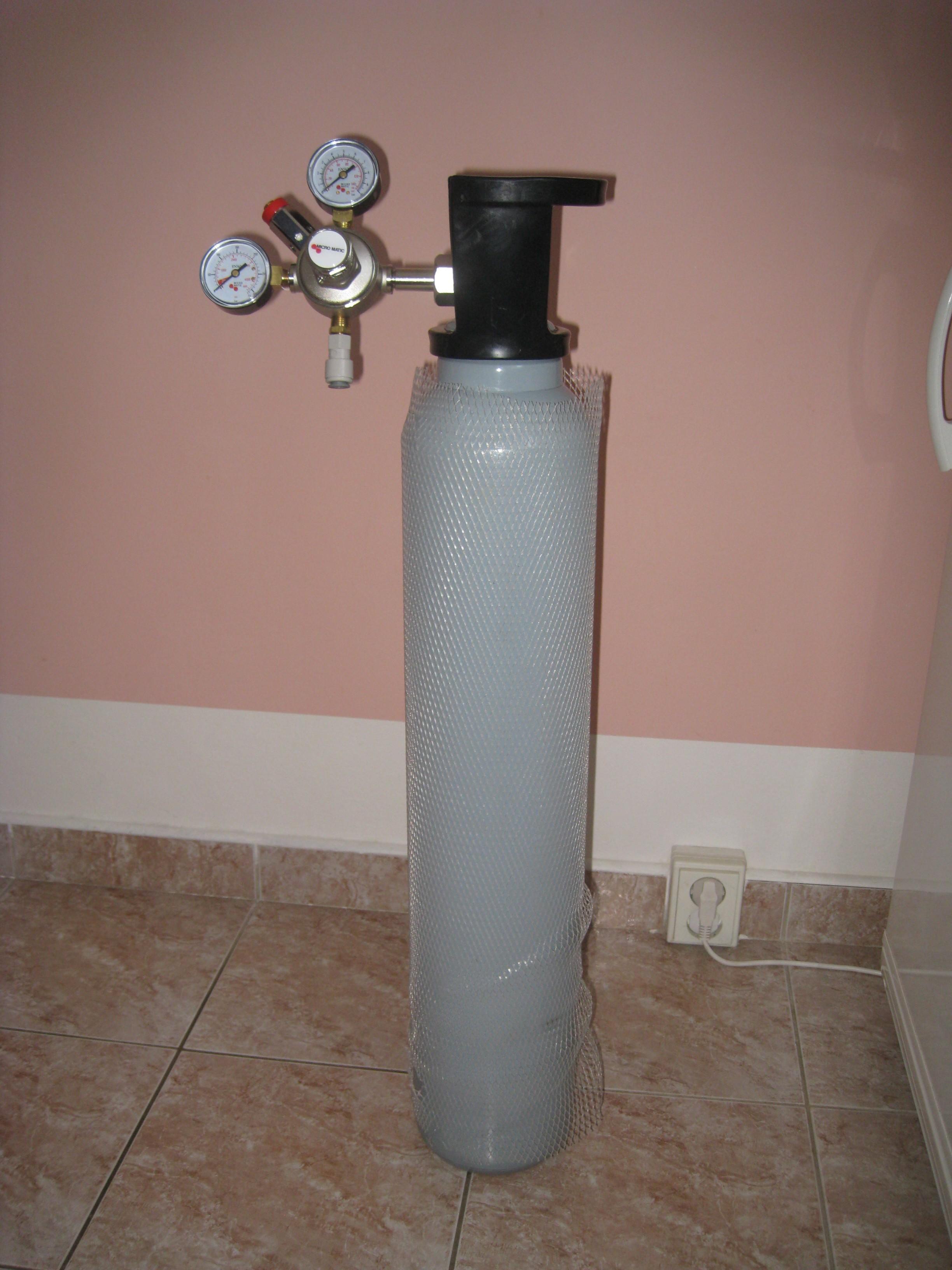 Cooling box beerduino